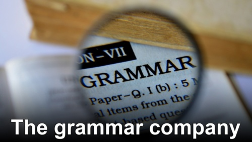 The Grammar Company